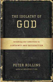 idolatry of god